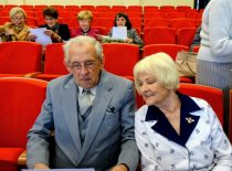 2019-09-26 Valdybos posėdyje Janickiai