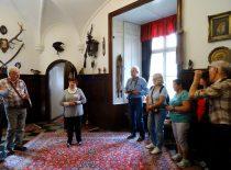 2019-08-23 Klausomės gidės pasakojimo apie Ėduolės pilį