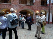 2019-08-24 Venspilio pilyje muziejuje
