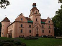 Ėduolės pilis