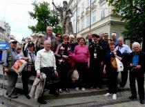2019-05-12 Keliautojų grupė Lvove